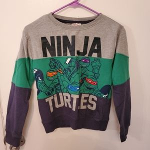 Other - Boys long sleeve sweater